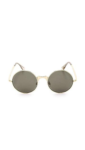 Le Specs Poolside Punk Sunglasses