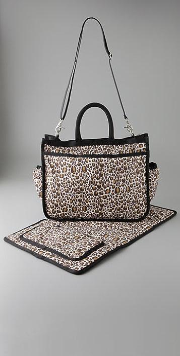 LeSportsac Cerrado Liz Baby Bag