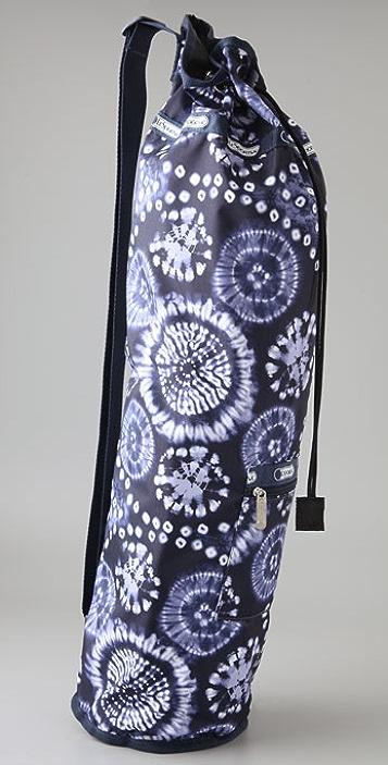 LeSportsac Asana Yoga Bag