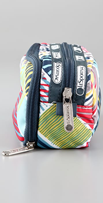 LeSportsac Nantucket Kevyn Cosmetic Bag