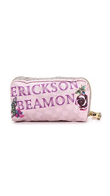 LeSportsac Erickson Beamon for LeSportsac Goldie Cosmetic Case