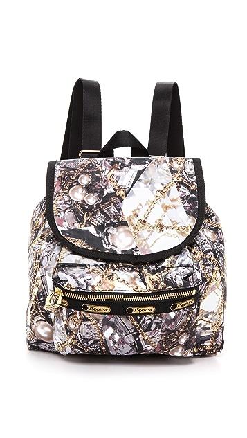 LeSportsac Erickson Beamon for LeSportsac Small Nico Backpack