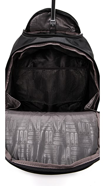 LeSportsac Rolling Backpack