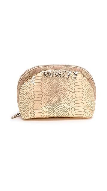 LeSportsac Medium Dome Cosmetic Case