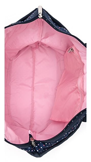 LeSportsac Medium Tote Bag