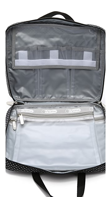 LeSportsac Deluxe Travel Case