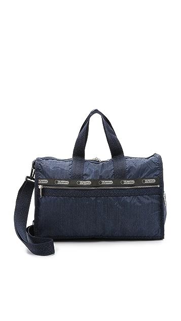 LeSportsac Modern Medium Weekender Bag
