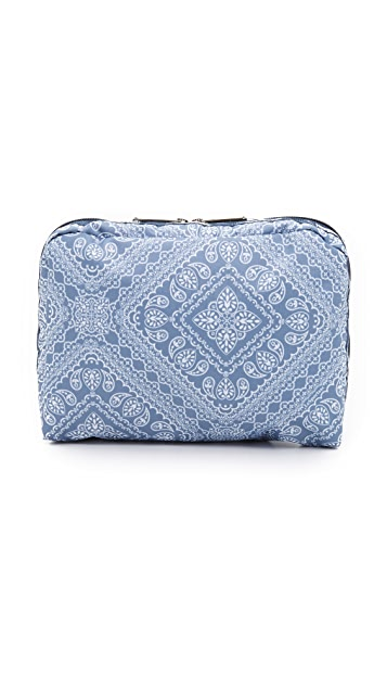 LeSportsac Cosmetic Case Combo