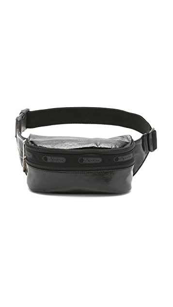 LeSportsac Double Zip Fanny Pack