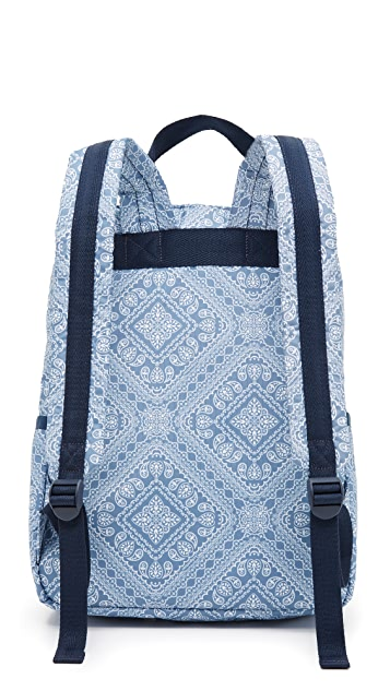 LeSportsac Utility Baby Backpack