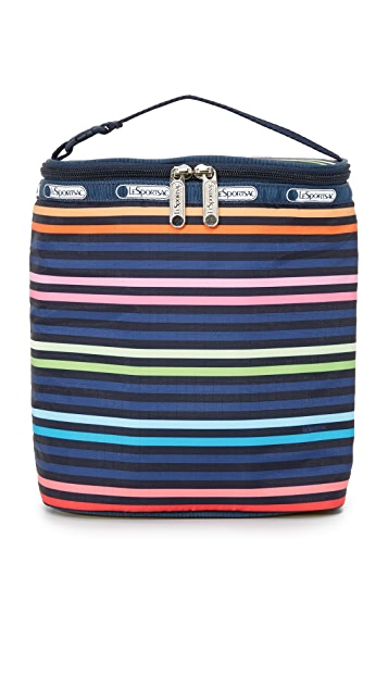 LeSportsac Baby Multi Bottle Bag