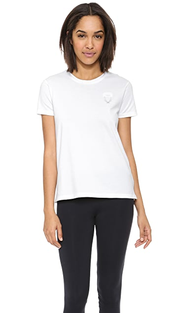 Lucas Hugh Basic Performance T-Shirt