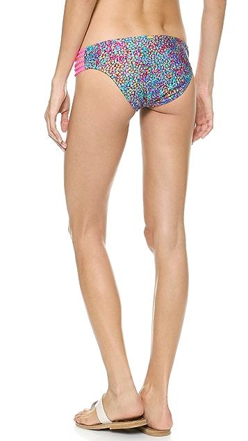 Luli Fama Agua Dulce Bikini Bottoms