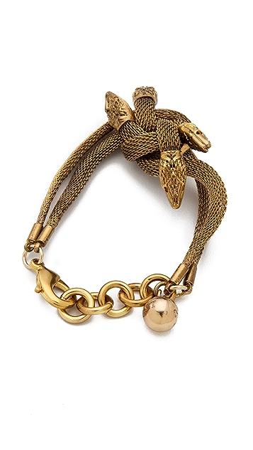 Lulu Frost Medusa Bracelet