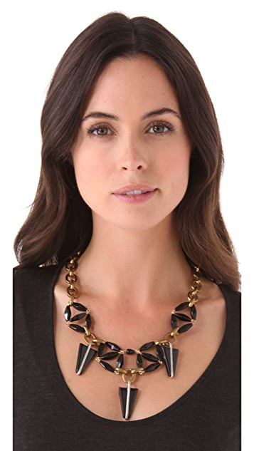 Lulu Frost Artemis Beaded Necklace