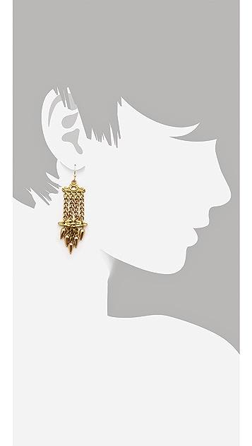 Lulu Frost Aurora Earrings