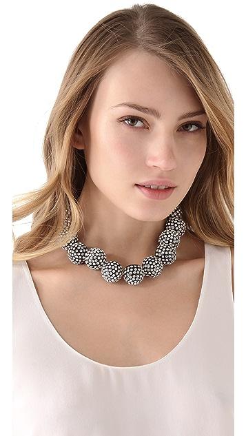 Lulu Frost Siren Collar