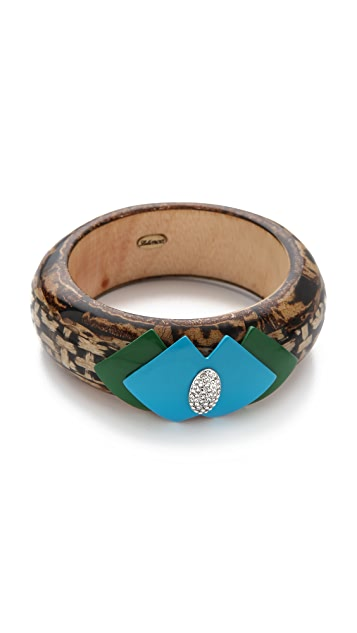 Lulu Frost Equality Bangle