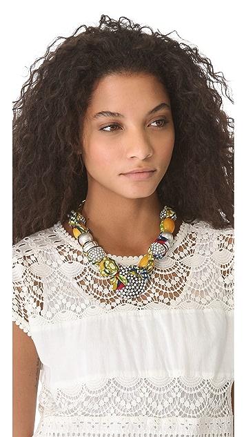 Lulu Frost Restless Necklace