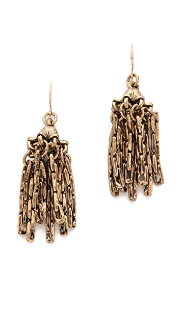 Lulu Frost Tessa Earrings