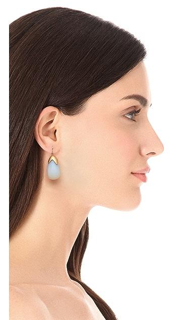 Lulu Frost Milky Way Earrings