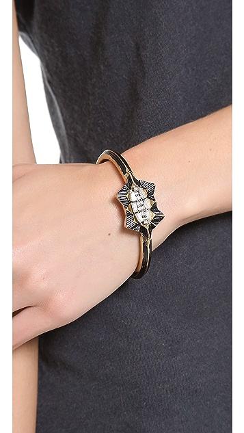 Lulu Frost Stellar Bangle Bracelet