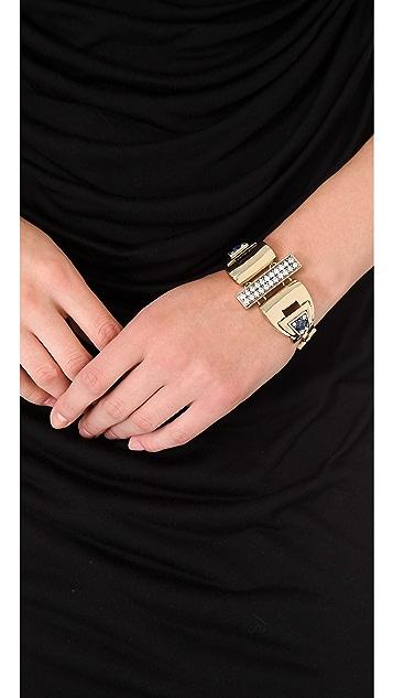 Lulu Frost Solar Bracelet