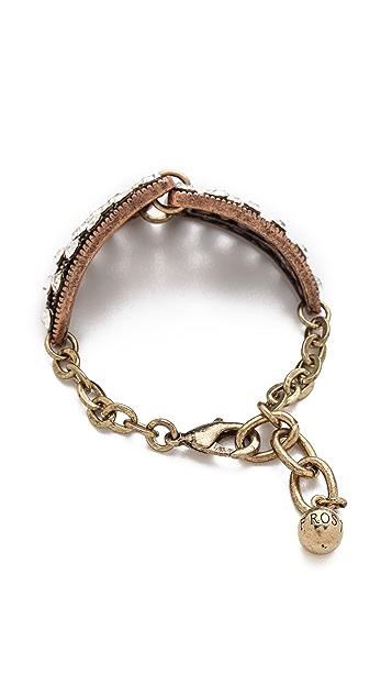 Lulu Frost Galaxy Bracelet