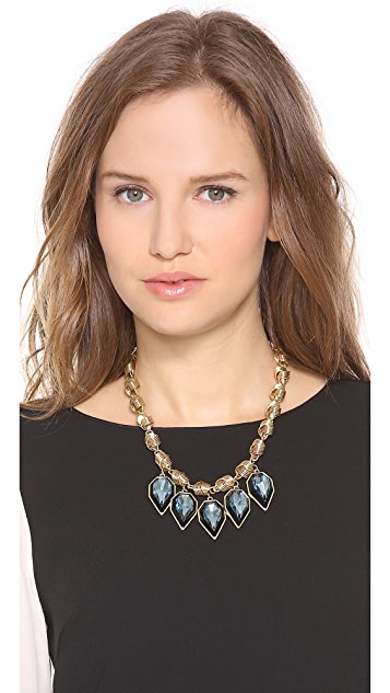 Lulu Frost Galactic Necklace