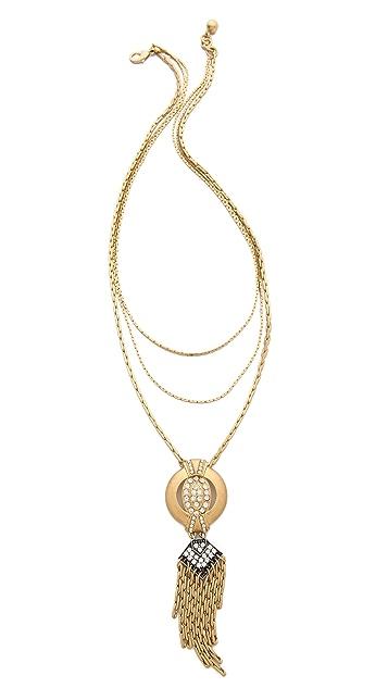 Lulu Frost Nova Pendant Necklace