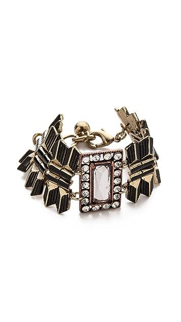 Lulu Frost Wavelength Bracelet