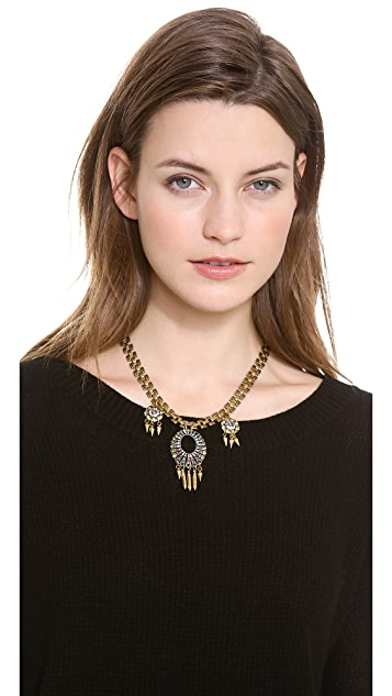 Lulu Frost Roma Necklace