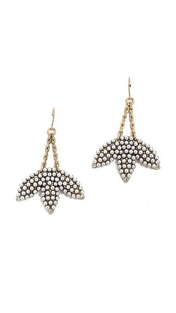 Lulu Frost Tuileries Earrings
