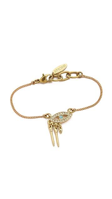 Lulu Frost Panoptes Bracelet