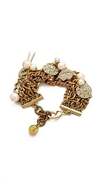 Lulu Frost Bord La Mer Bracelet