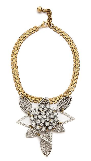 Lulu frost poseidon necklace shopbop lulu frost poseidon necklace aloadofball Choice Image
