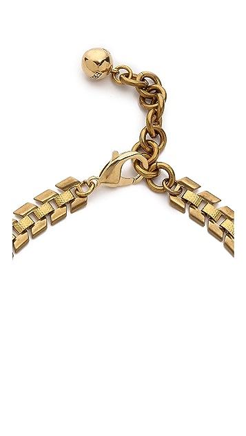 Lulu Frost Poseidon Necklace