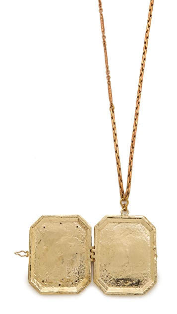 Lulu Frost What A Gem Necklace
