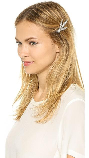 Lulu Frost Datura Hair Clip