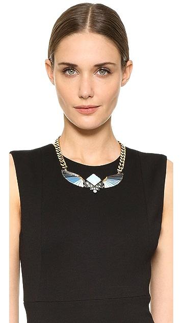 Lulu Frost Horizon Necklace