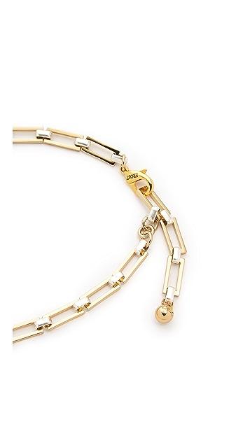 Lulu Frost Daisy Long Necklace