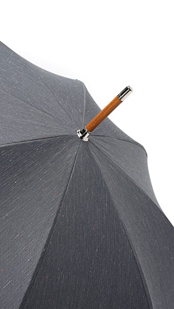 London Undercover City Fleck Stick Umbrella