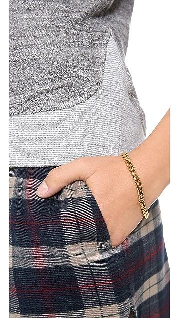 Luv Aj The G Chain Bracelet
