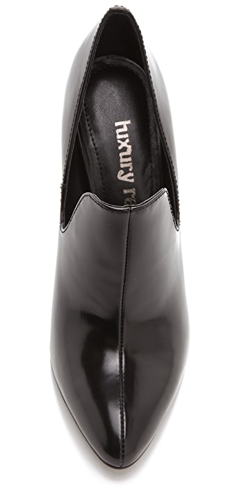 Luxury Rebel Shoes Kenny Lip Pumps