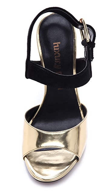 Luxury Rebel Shoes Judith High Heel Sandals