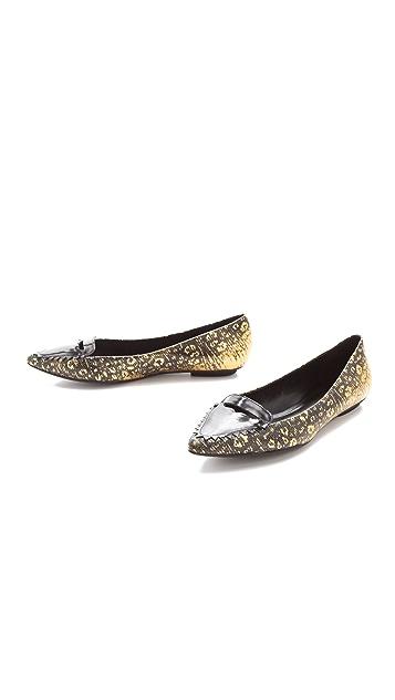 Luxury Rebel Shoes Romi Flats