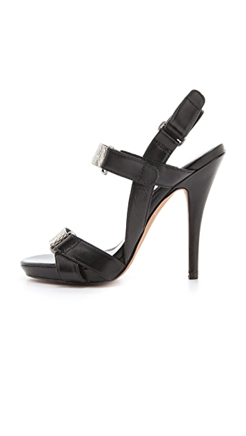 Luxury Rebel Shoes Jaz Sandals