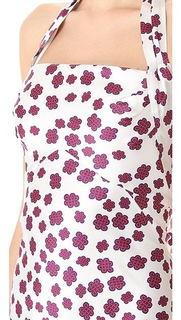 L'Wren Scott Why Not Sexy Dress