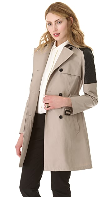 Mackage Lilith Trench Coat