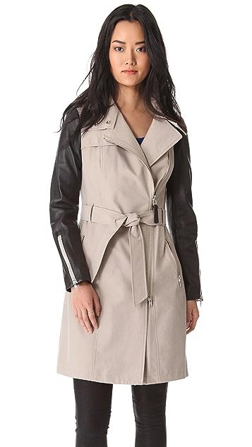 Mackage Avra Trench Coat